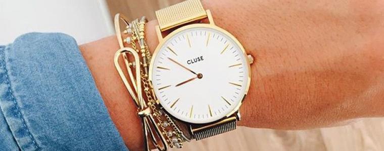 Cluse horloge 18109 Nice 2 Have webshop